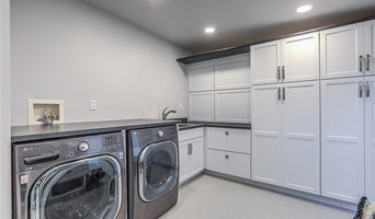 Bloomfield Laundry Room
