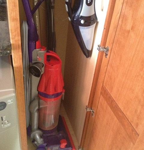 Vacuum Storage | Houzz