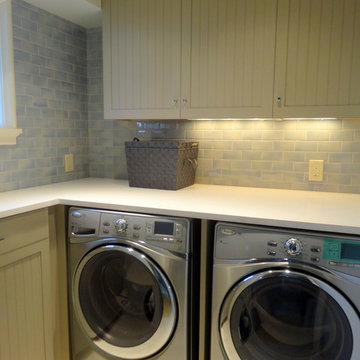 Blowing Rock // Laundry Room