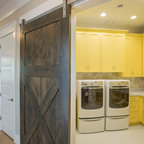 bradshaw residence category laundry room style beach style laundry room