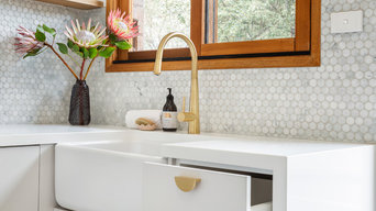 Briar Hill - Laundry beauty & function