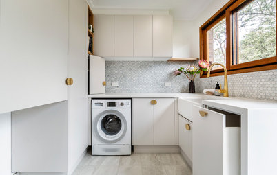 Pro Reveal: 10 Laundries and Their Design Secrets