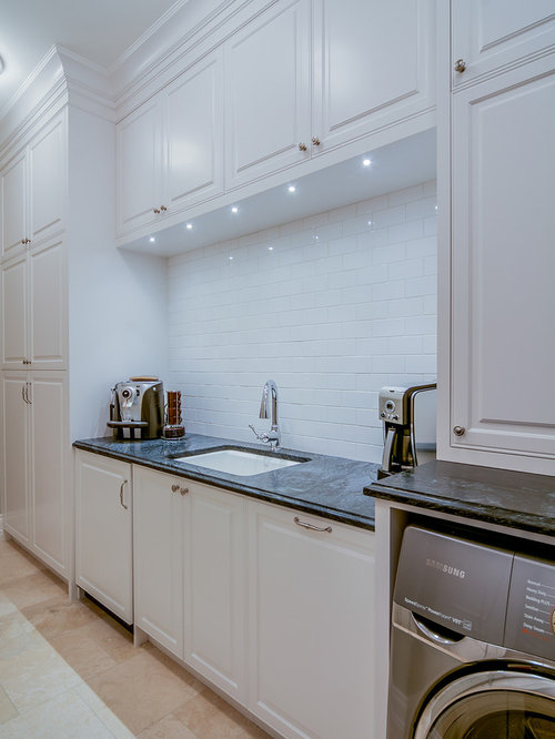 50 washer dryer configuration side by side Laundry Room Design Photos ...