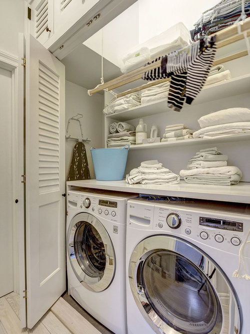 Small Galley Laundry Room Design Ideas Renovations Amp Photos