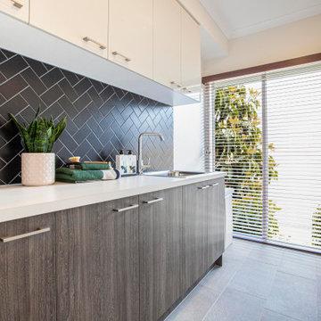 Brunswick 254, Ferntree Ridge Estate Victoria