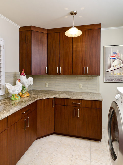 Kitchen Corner Cabinet | Houzz