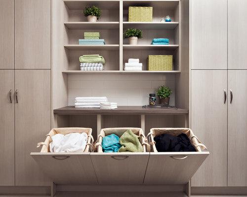 8,825 Contemporary Laundry Room Design Ideas & Remodel ...
