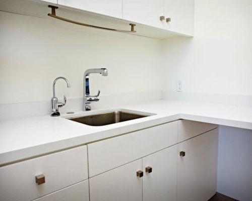 Countertop Materials For Laundry Room : Laundry Room Countertop Home Design Ideas, Pictures, Remodel and Decor