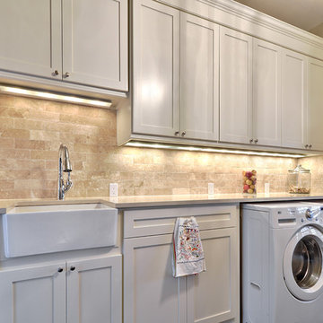 Cedar Creek Laundry Room