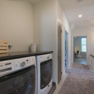 Century Home Remodel