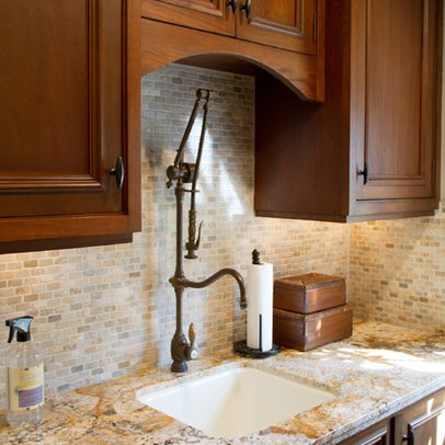 Waterstone Faucet Design Ideas, Pictures, Remodel, and Decor