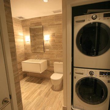 Chelsea Bathroom