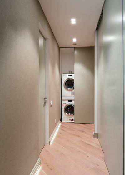 Modern Hauswirtschaftsraum by Special-style