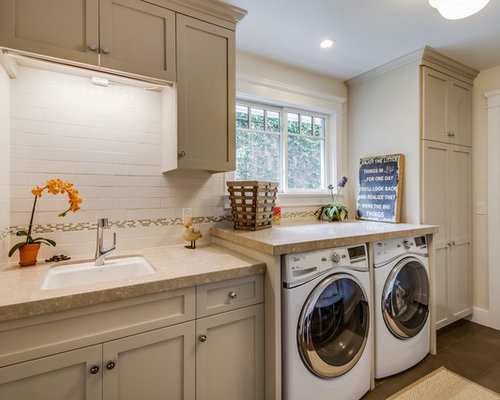 Under Counter Washer And Dryer Home Design Ideas Pictures