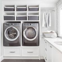Gina Laundry