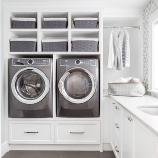 Most Popular Laundry Room Design Ideas Remodeling Pictures Houzz