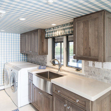 Clean and Fresh Remodel