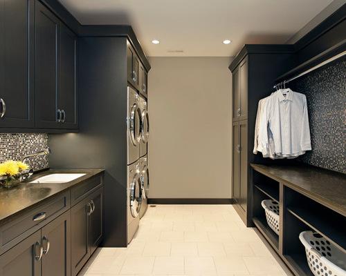 Large Laundry Room   Houzz