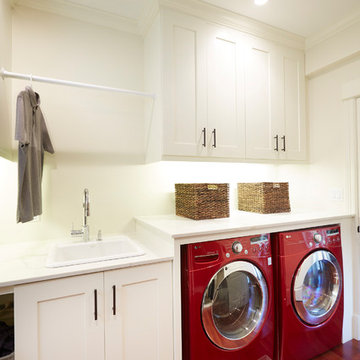 Clutter Reduction - Storage Solved in Existing Spaces