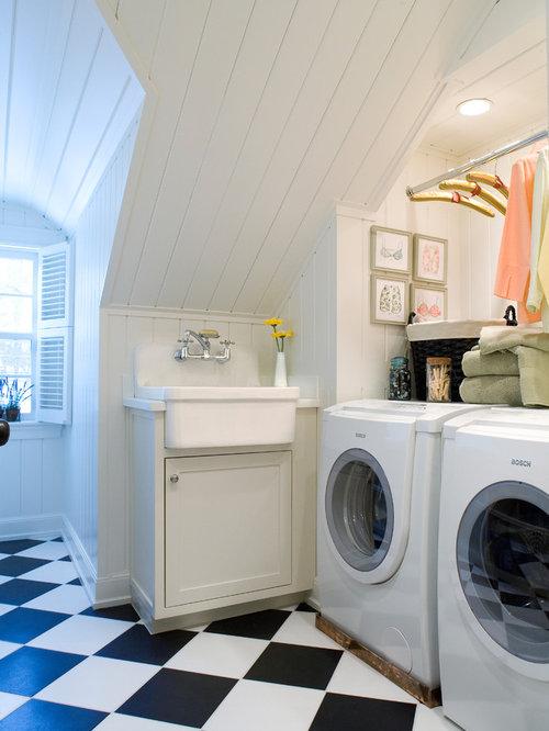 Laundry Room Sink Houzz