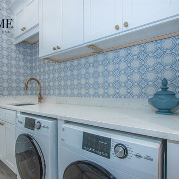 Complete Kitchen and Bathroom Remodel at Apollo Beach