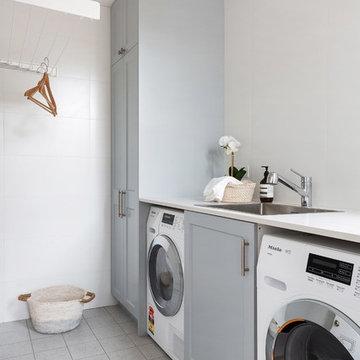 Contemporary Laundry