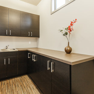 Contemporary West Seattle Remodel