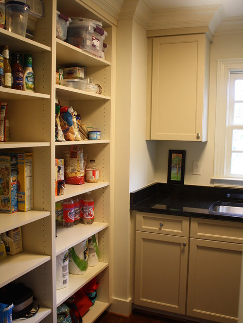 houzz kitchen storage laundry room pantry home design ideas pictures remodel 1736