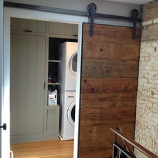 Modern Laundry Room by Houseworks, LLC