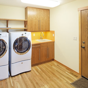Corvallis Custom Kitchens & Baths