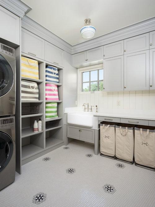 Salt Lake City Laundry Room Design Ideas, Remodels & Photos