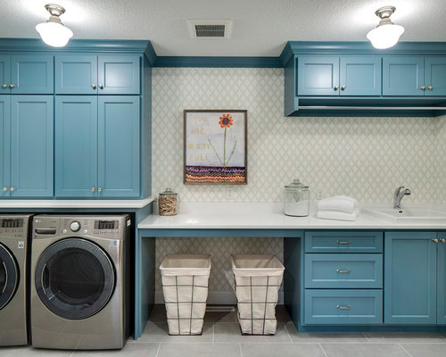 53603 laundry room design ideas remodel pictures houzz - Laundry Room Design Ideas