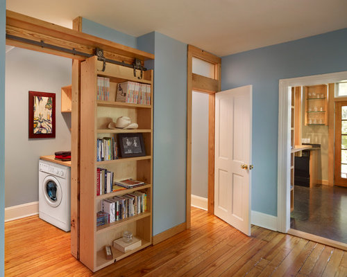 Sliding Bookcase Ideas Pictures Remodel And Decor