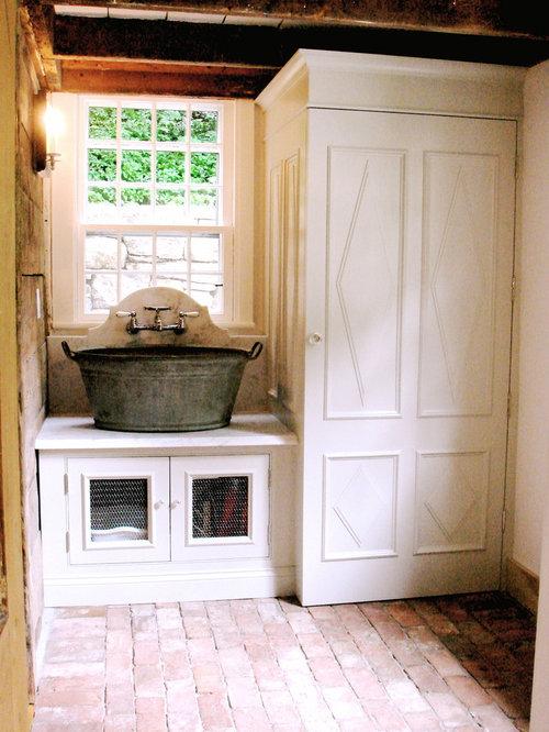 Foto e idee per ripostigli lavanderia ripostiglio for Lavanderia in campagna