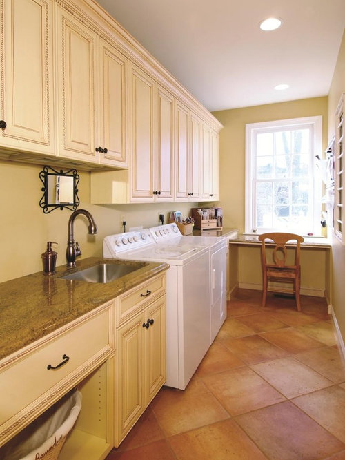 Top Load Washer Laundry Room Design Ideas Remodels Photos