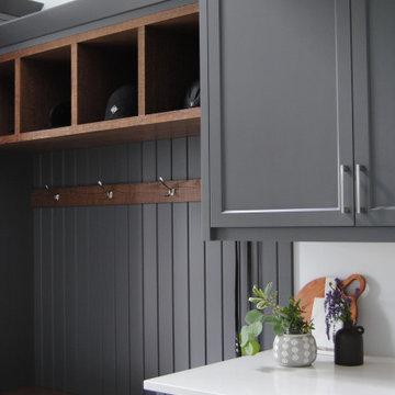 Custom Cabinetry 882