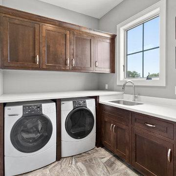 Custom Smart-Home