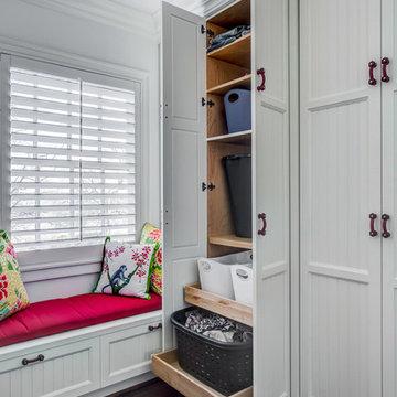 Dallas | Lakewood | Kitchen, Master Bath, Study, Laundry