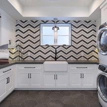 Del Mar Laundry Room