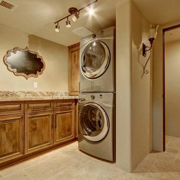 Desert Highlands - Laundry Room