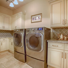 SOLLiD Laundry Rooms