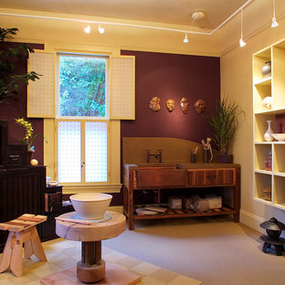 Designer Showcase: A Potter's Studio
