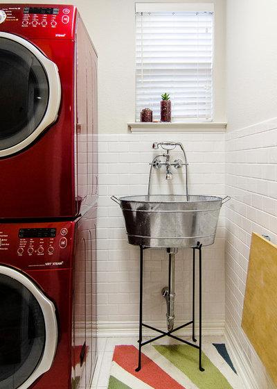 Traditional Laundry Room by Williams Drake: Custom Homes I Renovation I Design
