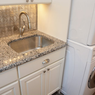 Dickerson, MD Kitchen, Laundry, and Master Bath