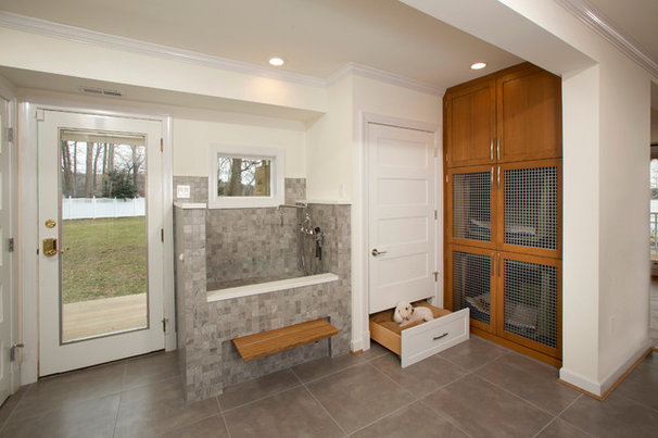 Transitional Entry by Four Brothers LLC