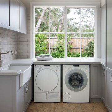 Doncaster East Home - Laundry