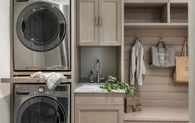 The Top 10 Laundry Room Photos of 2018
