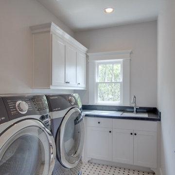 E. 13th Street Laundry Room