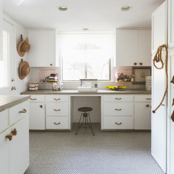 Eclectic and Moody Remodel
