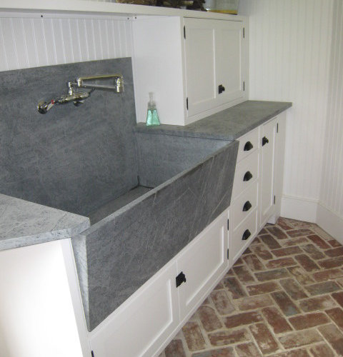 Concrete Tub Design Ideas & Remodel Pictures Houzz